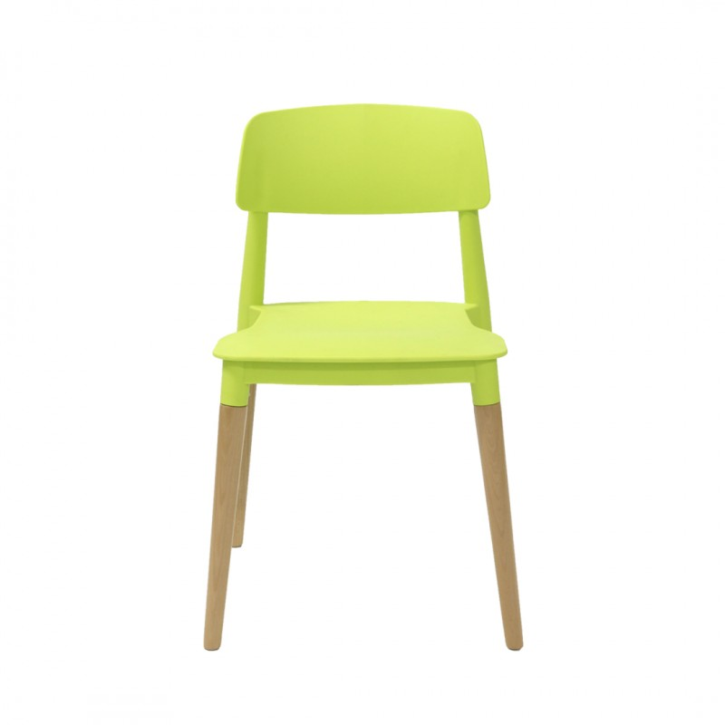 Silla Scottish Verde.